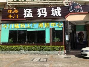 珠海斗门猛犸城 销售批发各种猛犸象牙制品 (8)