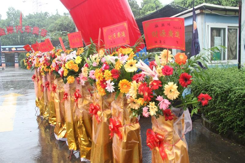 珠海斗门猛犸城开业大吉2016.6.28